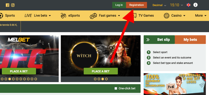 How To Save Money with melbet nigeria login?